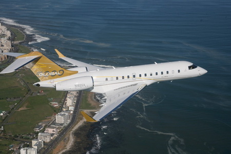 Global Express Businessjet